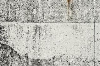 light grunge concrete wall