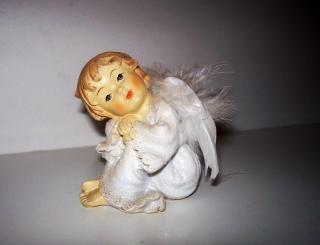 Little angel  angel