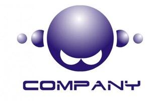 Logo Dj Company