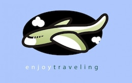 Logo Enjoy Traveling