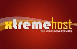 Logo Xtremehost
