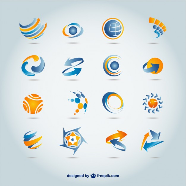 Logos design free download