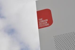London Design Festival, festival