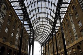 London Design festival, buildings