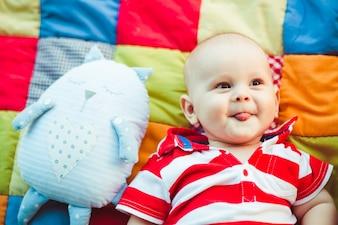 見た目のフィールドスプリング幼児美しい