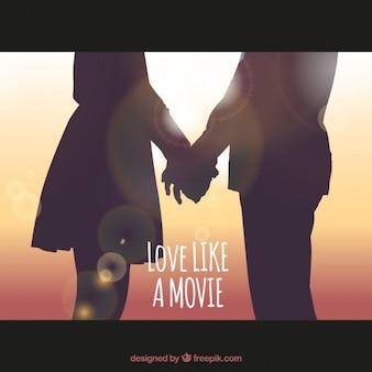 Love like a movie
