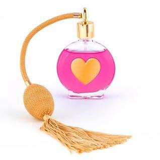 love potion  parfume