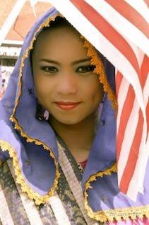malaysia girl