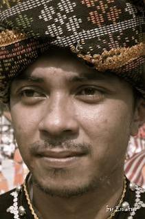 malaysian man