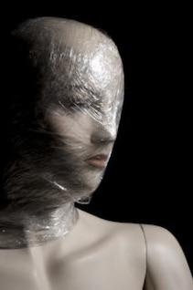 Mannequin, model, expression