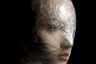Mannequin, woman