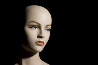 Mannequin, body