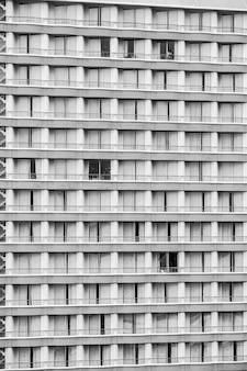 Many flats