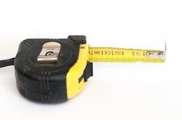 measuring tape  measure