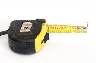 measuring tape  measure
