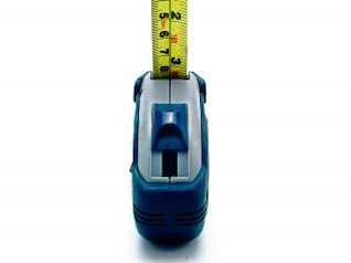 Measuring tape, object