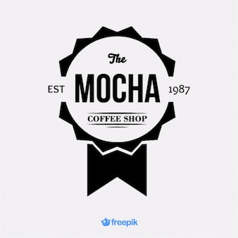 Medal Coffee Shop the Mocha