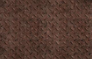Metal Threadplate