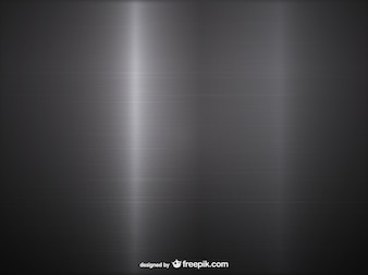 Metallic dark vector pattern