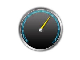meter  vector  isolated