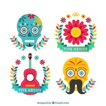 メキシコ文化