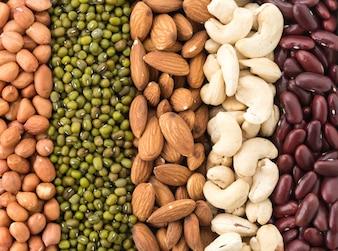 Mix beans