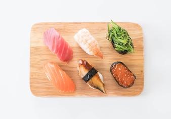 混ぜ寿司セット