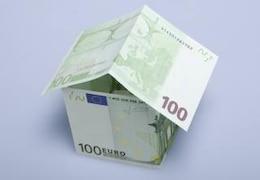 Money house , mortgage
