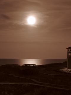 Moon  moonlight