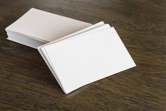 Mountain of paper envelopes