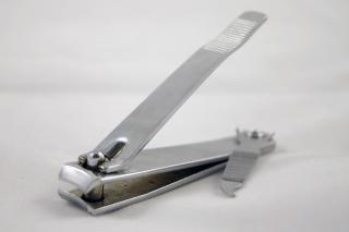 Nail clipper, clippers