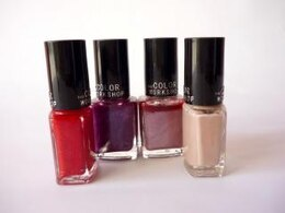 Nail Polish, brand, beauty