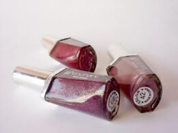 Nail Polish, brand