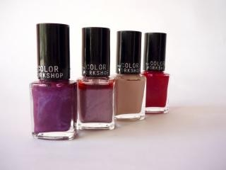 Nail Polish, beauty