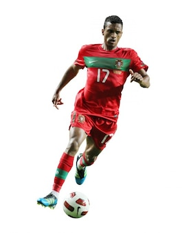 Nani , Portugal National team