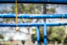 necklace  jewelry  blue