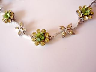 Necklace, jewelry, stones