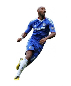 Nicolas Anelka , Chelsea Premier league