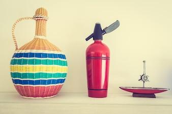 Object decoration