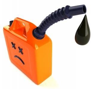 Oil, gas
