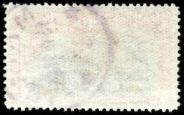 old blank stamp  worn