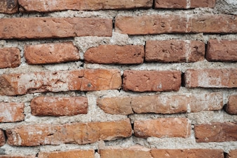 Old brick texture background