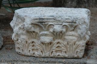Old Sculpture, sculptural