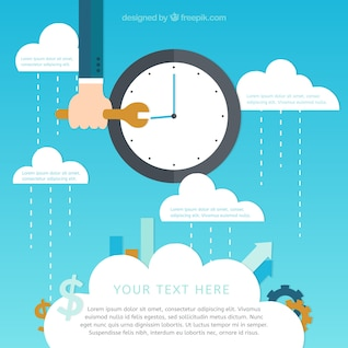 Optimization business concept