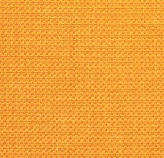 Orange fabric texture