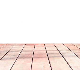 Original plank table background
