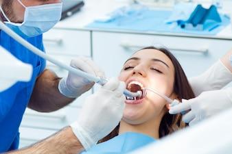 Orthodontic inside tool happy health