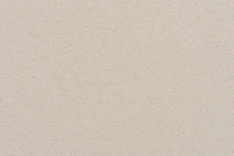 Paperboard carton surface beige plain