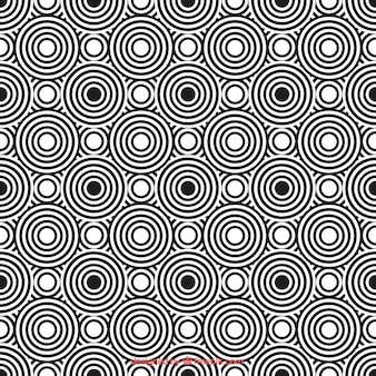 Pattern with circles