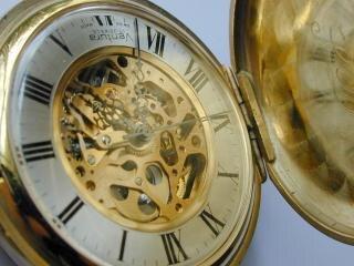 Pcoket Watch